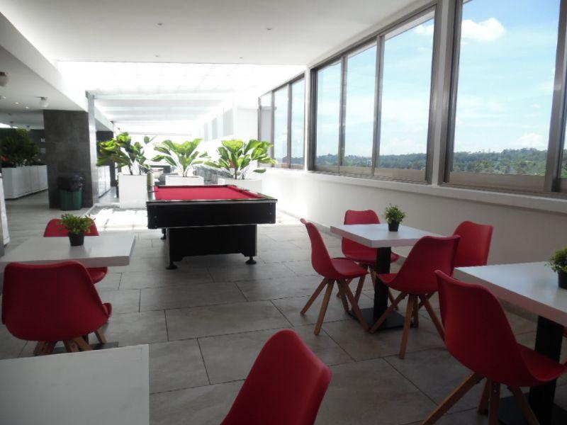 Renta Apartamento Valles de Vista Hermosa zona 15 - CCBRG